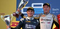 Motorsport: Evans claims fourth on streets of Monaco