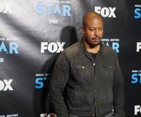 Empire star Morocco Rocc Omari talks about new FOX show, STAR