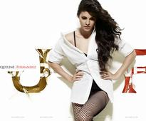Jacqueline is overjoyed to `work with people she loves`