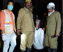 Bawana factory fire claims 17 lives; co-owner held as Kejriwal orders probe