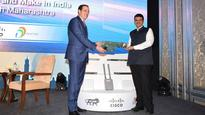 Cisco to manufacture in Pune, build Nagpur as Smart City