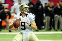 NFL NEWS: Saints' Drew Brees, Browns' Travis Benjamin Contracts (UPDATES)