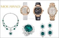 Mouawad - New Watches & High Jewelry…