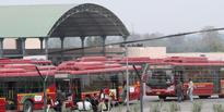 Millennium bus depot: Delhi govt in a fix over where it will park its new cluster...