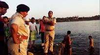 Head constable dies while saving a drowning child in Narmada