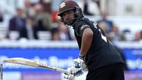 One-Day Cup: Alex Blake gives Kent victory over Surrey off penultimate ball