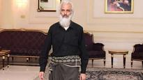 'Crucified' on Good Friday, how Father Tom Uzhunnalil came back from dead