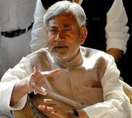 Nitish blames Cong decision to go it alone in Assam for defeat