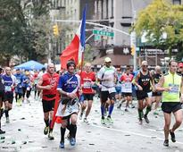 Two Utah men sue NYC Marathon for $10million over lottery that picks runners for the popular race