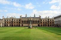 Cambridge Uni Has Just Been Given A Place In The Football Hall Of Fame