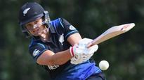 Bates scoops top cricket awards