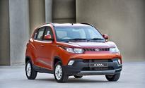 Motoring: Mahindra KUV100 SUV