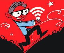 BSNL high five for Wi-Fi village