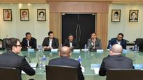 Roadmap for Indian football: AFC and AIFF set up