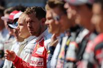 Vettel denies Red Bull programme has negative impact