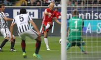 Bayern's latest draw 'unacceptable' - Rummenigge