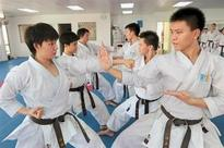 Penang karate team all geared up for top showing at Sarawak Sukma