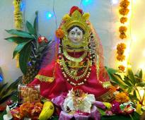 10 things you should know about Marghashirsha Laxmi Puja