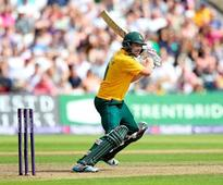 Riki Wessels smashes fastest fifty of the ongoing Natwest T20 Blast season
