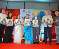 Ritu Beri Book Launch