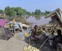 Monsoon deluge: Over 100 villages flooded