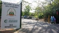 Islamic School of Canberra has federal funding reinstated