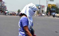 North Telangana districts reel under heat wave