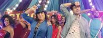 Sonu Nigam and his Crazy Dil make Farah Khan , Kailash Kher dance to their tunes