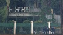 Dhaka cafe attack; UK citizen sent to jail by Bangladesh court