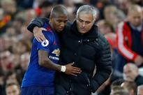 Manchester United's Ashley Young eyed for transfer back to Watford a decade after club-record exit