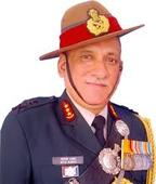 Lt Gen Rawat has experience in key areas, insists govt