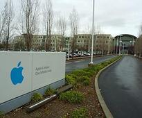 What happens when an Apple executive decides he wants to hire you