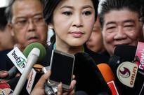 Ex-Thai PM Yingluck should pay $1-billion fine, committee says