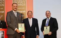Asteco honoured at Africa & Arabia Property Awards in Dubai
