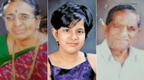 Bengaluru: Grandparents end life one year after granddaughter's death