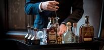Lobby Bar at One Aldwych introduces world's first Old Fashioned Trolley