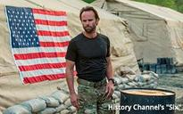 Action Figures: Macho Men On Parade In History's SEAL Drama 'Six'
