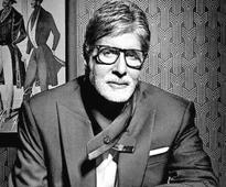 Here's why Amitabh Bachchan is thanking PM Modi