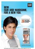 Emami Relaunches Fair And Handsome Fairness cream With 5 Action Fairness System