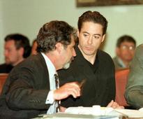 Robert Downey Jr: A superstar hero in real life