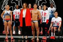 Rio Olympics 2016: Stella McCartney returns with new kit design for Team GB