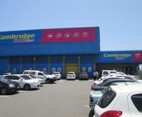 Arch Retail-SAP integration at Cambridge Food