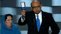 AAPI slams Donald Trump for attacking fallen Muslim American soldier's family