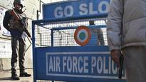 Pathankot attack: Four officials feted by Mussoorie IAS academy
