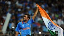 Why 'happy dents' on his car remind Sachin Tendulkar of 2011 World Cup win