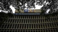 LIC's profit soars to 72% in FY17