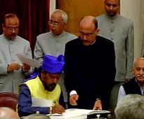 BJP's message to Shiv Sena: Follow alliance dharma or walk away