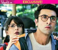 Ranbir Kapoor IN, Katrina Kaif OUT of Jagga Jasoos sequel  read SHOCKING details!
