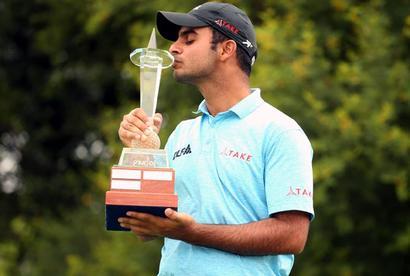 Check out golf hero Shubhankar's 'Major' plans for 2018