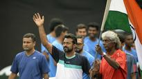 Davis Cup: Anand Amritraj defends selection after India's victory